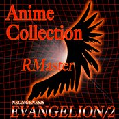 Anime collection (Neon Genesis Evangelion 2)