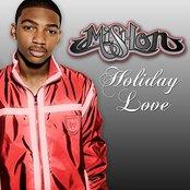 Holiday Love - Single