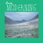 Moderning