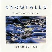 Snowfalls -- Solo Guitar