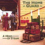 album A Head of Steam by The Home Guard