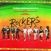 Original Soundtrack From The Film Rockers
