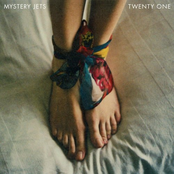 album Twenty One by Mystery Jets