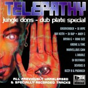 Telepathy: Jungle Dons: Dub Plate Special