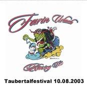 2003-08-10: Taubertal Festival
