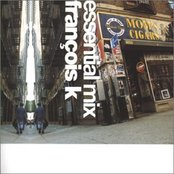Essential Mix: François K (disc 1)