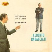 Rarity Music Pop, Vol. 300 (Giorgio Gaslini presenta Alberto Rabagliati)