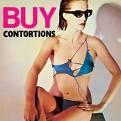 Buy the Contortions