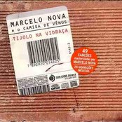 Tijolo na Vidraça - CD 01