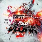 Fully Blown (feat. Snak The Ripper)