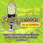 Protagonistas de la Cumbia