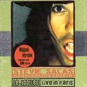 Le Bootleg / Live In Paris