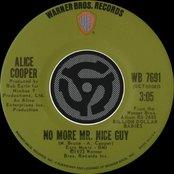 No More Mr. Nice Guy / Raped & Freezin' [Digital 45]