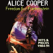 Freedom for Frankenstein: Hits & Pieces 1984-1991