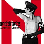 album Mädchen in Uniform by Nachtmahr