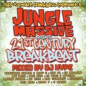 Jungle massive presents 21st century breakbeat