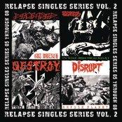 Relapse Singles Series, Vol. 2
