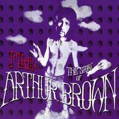 Fire: The Story of Arthur Brown (disc 1)