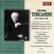 Toscanini - Christmas Day & Farewell Concerts
