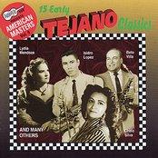 15 Early Tejano Classics