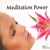 Meditation Power Vol. 1
