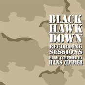 Black Hawk Down: Recording Sessions