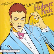 album Ich Komme by Hubert Kah