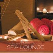 SPA Lounge, Vol. 9