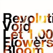 Let 1,000 Flowers Bloom