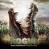 Rogue - Original Motion Picture Soundtrack