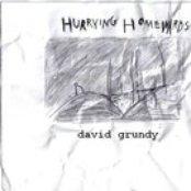 Hurrying Homewards
