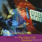 Live At The Gallery Club Manchester 1982