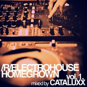 r/electrohouse homegrown: vol. 1, mixed by CATALUXX