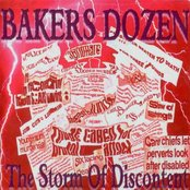 The Storm Of Discontent