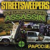 The Fourth Quarter Assassin