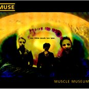 [Single] Muscle Museum CD2