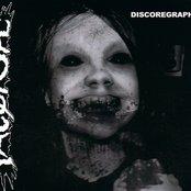 Discoregraphy