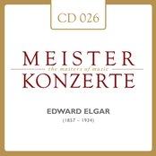 Meisterkonzerte: Edward Elgar
