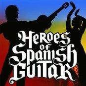 Heroes of Spanish Guitar