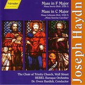 Mass In F Major / Mass In C Major
