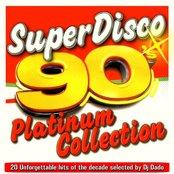 SuperDisco 90's Platinum Collection