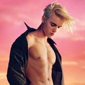 Justin Bieber setlists