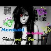 Mermaid vs. Sailor
