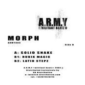 The Morph EP