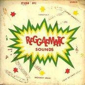 Reggaematic Sounds