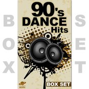 90's Dance Hits Box Set