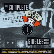 The Complete Stax-Volt Singles: 1959-1968 (disc 1)