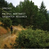 Pacific Northwest Sasquatch Research