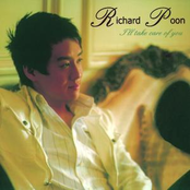 album I'll take care of you (International Version) by Richard Poon