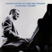 Ralph Sutton at Cafe Des Copains